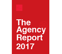 The Agency Report Annual 2016