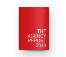 The Agency Report Annual 2018