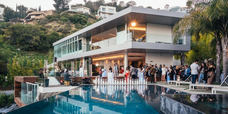 David Parnes | Luxury Real Estate Agents and Brokers | The